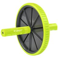 Lifefit Exercise wheel Single - Posilňovacie koliesko