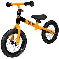 """Buddy 12"""" oranžové - Športové odrážadlo"""