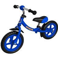 """Lifefit Bambino 12 """"modré - Športové odrážadlo"""