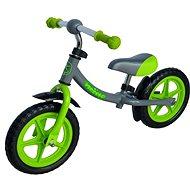"""Lifefit Piccolo 12"""" zelený - Športové odrážadlo"""