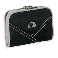 Tatonka Big plain wallet black - Peňaženka