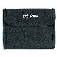 Tatonka Euro wallet čierna - Peňaženka