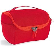 Tatonka One Week toaletná taška červená - Taška