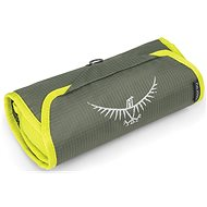 Osprey Ultralight Wash Bag Roll - electric lime - Taška