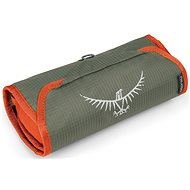 Osprey Ultralight Wash Bag Roll - poppy orange - Taška