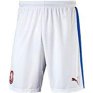 Puma Czech Republic Shorts Promo L - Kraťasy