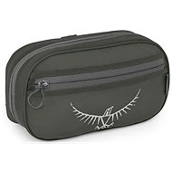 Osprey Ultralight Wash Bag Zip - shadow grey - Taška
