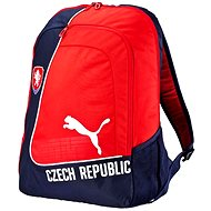 Puma Country Backpack Licensed black / white / red - Batoh