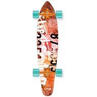 """Street Surfing Kiktail 36 """"Urban Rough - Longboard"""