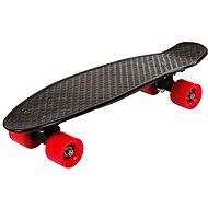 Street Surfing Fizz board black/red - Skateboard