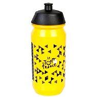 Tour de France Bidon žltá - Fľaša