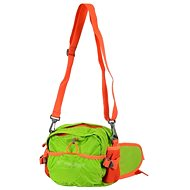 Trimm VERSO Green / Orange - Turistická ľadvinka