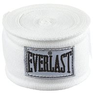 Everlast Bandáže poloelastický bielej - Bandáž