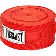 Everlast Bandáže bavlnené červené - Bandáž