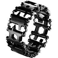 Leatherman Tread black - Náramok