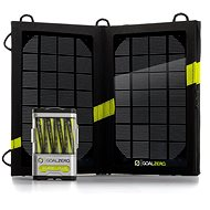 GoalZero Guide10 Plus Solar Recharging Kit - Súprava