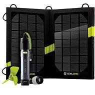 GoalZero Switch 10 Solar Recharging Kit (Micro USB) - Súprava