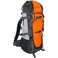 Brother Mountains 85 orange / grey - Turistický batoh