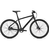Focus Planet Lite L/50 (2017) - Bicykel