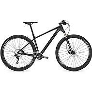 Focus Raven Core Black matt L / 50 - Bicykel
