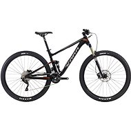 Kona Hei Hei Trail Black/Grey M (2016) - Bicykel