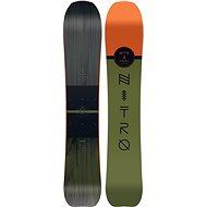 Nitro Mountain - Snowboard
