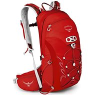 Osprey Talon 11 II martian red