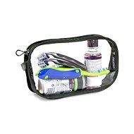Osprey Washbag Carry-on shadow grey - Toaletná taška