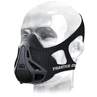 Phantom Training Mask Black/gray M - Tréningová maska