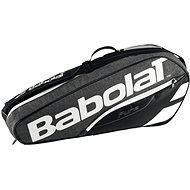 Babolat Pure-Racket Holder X3 šedá - Športová taška