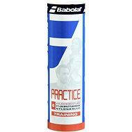 Babolat Practice yell. - Bedmintonový košík