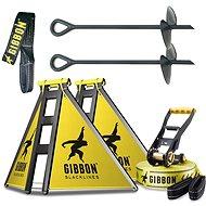 Gibbon Independence Kit Classic - Slackline