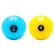 Jordan Gumový medicinball - Medicinbal