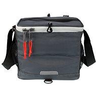 PackIt 9 Can Cooler tmavošedý - Taška