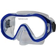 Calter Potápěčská maska Kids 168P, modrá - potápačské okuliare