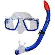 Calter Potápěčský set Junior S9301+M229 P+S, modrý - Športová súprava