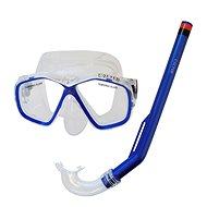 Calter Potápěčský set Kids S06+M278 PVC, modrý - Športová súprava