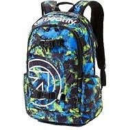Meatfly Basejumper 3 Backpack, G - Mestský batoh