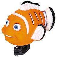 Just One Toy, ryba - Klaksón