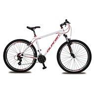 """Olpran Extreme 27,5"""" biely/červený - Horský bicykel 27,5"""""""