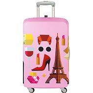 LOQI Hey - Paris - Obal na kufor