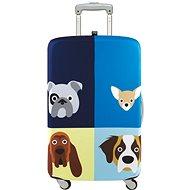 LOQI Stephen Cheetham - Dogs - Obal na kufor