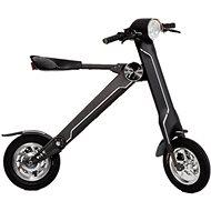 SoFlowbike - Elektrická motorka