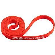 Spokey Power II odpor 8 – 15 kg - Posilňovacia guma