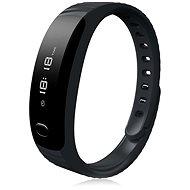 CUBE1 Smart band H8 Plus Black - Fitness náramok