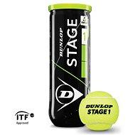 Dunlop Stage 1 - Tenisová lopta