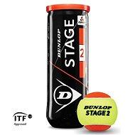 Dunlop Stage 2 - Tenisová lopta