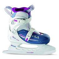 Fila J-One G Ice HR White/Light Blue - Korčule