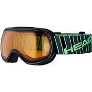 Head JR Ninja black/green