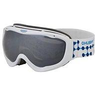 Husky Women G8 bílá - Dámske lyžiarske okuliare